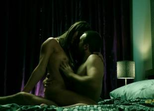 ivana milicevic nude on top from banshee 2364 1