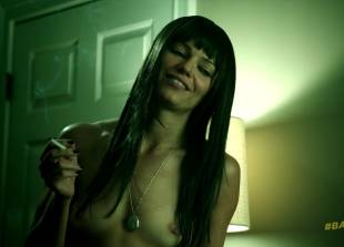 ivana milicevic nude on top from banshee 2364 11