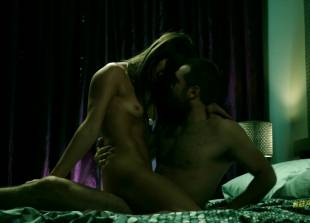 ivana milicevic nude on top from banshee 2364 2