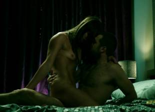 ivana milicevic nude on top from banshee 2364 3