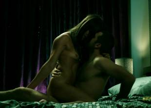 ivana milicevic nude on top from banshee 2364 4