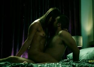 ivana milicevic nude on top from banshee 2364 6