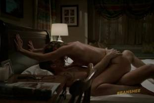 ivana milicevic nude on top in banshee sex scene 5679 1