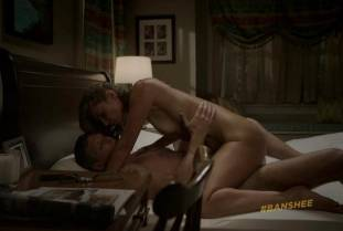 ivana milicevic nude on top in banshee sex scene 5679 15