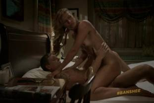 ivana milicevic nude on top in banshee sex scene 5679 17