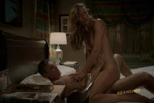 ivana milicevic nude on top in banshee sex scene 5679 18