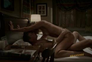ivana milicevic nude on top in banshee sex scene 5679 2