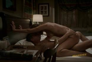 ivana milicevic nude on top in banshee sex scene 5679 4