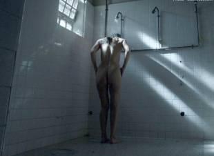 ivana milicevic nude shower scene on banshee 8977 10