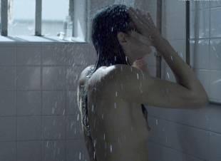 ivana milicevic nude shower scene on banshee 8977 15