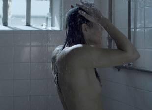 ivana milicevic nude shower scene on banshee 8977 16