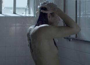 ivana milicevic nude shower scene on banshee 8977 17
