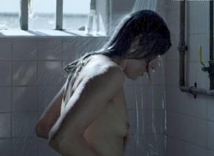 ivana milicevic nude shower scene on banshee 8977 9