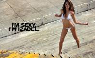 izabel goulart nude in muse for spring issue 9075 1