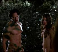 jamie gray hyder nude from top to bottom on true blood 3163 18