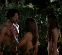 jamie gray hyder nude from top to bottom on true blood 3163 19