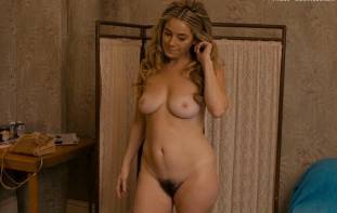 jamie neumann nude full frontal in the deuce 1521 2