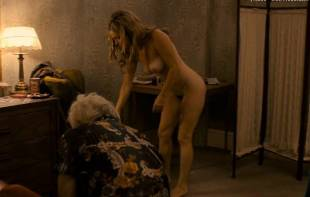 jamie neumann nude full frontal in the deuce 1521 48