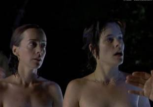 jane adams parker posey topless in the anniversary party 3135 24