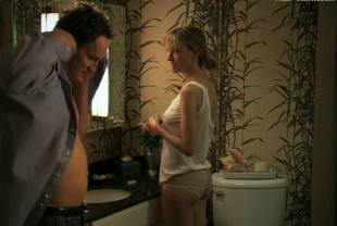 janel moloney topless sex scene in brotherhood 4021 11