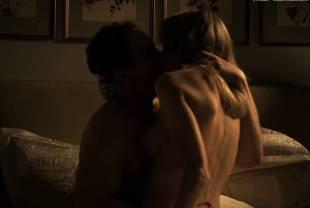 janel moloney topless sex scene in brotherhood 4021 6