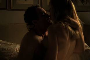 janel moloney topless sex scene in brotherhood 4021 7