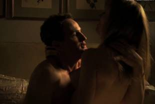 janel moloney topless sex scene in brotherhood 4021 8