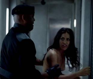 janina gavankar naked in true blood vampire headquarters 1275 13
