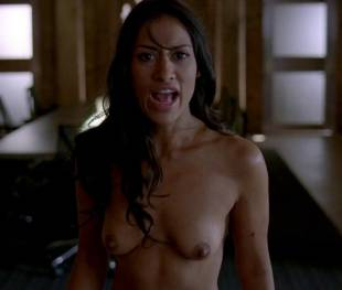 janina gavankar naked in true blood vampire headquarters 1275 4