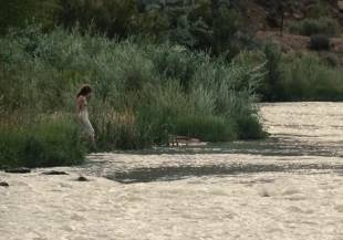 january jones topless in sweetwater aka sweet vengeance 1595 1