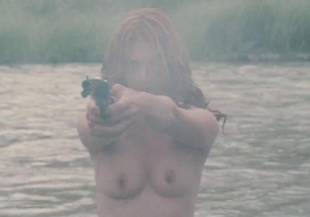 january jones topless in sweetwater aka sweet vengeance 1595 11