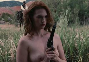 january jones topless in sweetwater aka sweet vengeance 1595 5