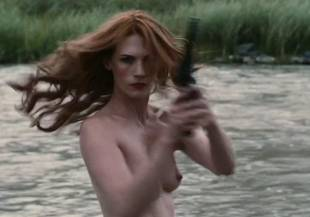 january jones topless in sweetwater aka sweet vengeance 1595 7