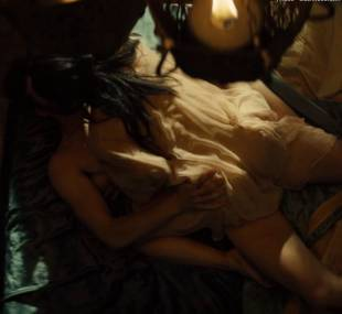 jeanine mason nude in of kings and prophets 9498 1