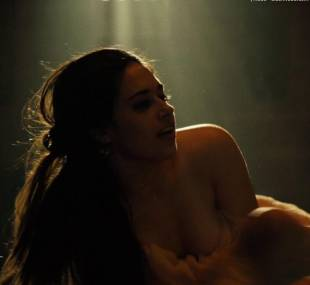 jeanine mason nude in of kings and prophets 9498 12