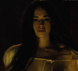 jeanine mason nude in of kings and prophets 9498 13