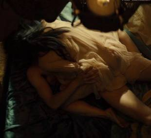 jeanine mason nude in of kings and prophets 9498 2