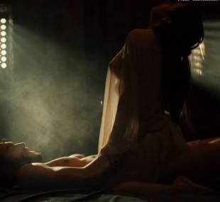 jeanine mason nude in of kings and prophets 9498 3