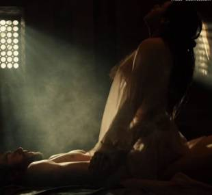 jeanine mason nude in of kings and prophets 9498 4
