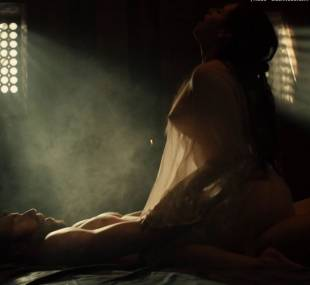 jeanine mason nude in of kings and prophets 9498 5