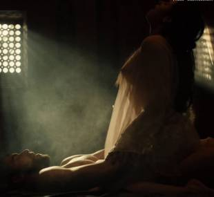 jeanine mason nude in of kings and prophets 9498 6