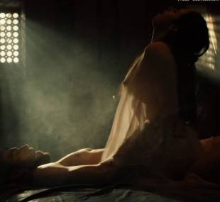 jeanine mason nude in of kings and prophets 9498 7