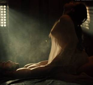 jeanine mason nude in of kings and prophets 9498 8