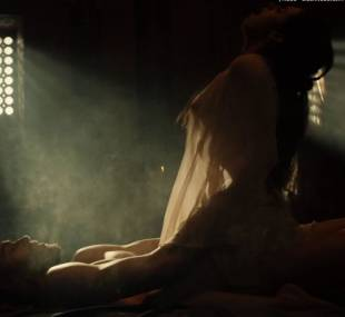 jeanine mason nude in of kings and prophets 9498 9
