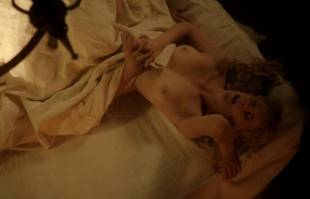 jeany spark nude and full frontal in da vinci demons 5528 17