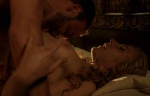 jeany spark nude and full frontal in da vinci demons 5528 2