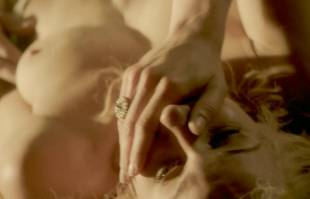 jeany spark nude and full frontal in da vinci demons 5528 20