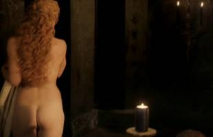 jeany spark nude and full frontal in da vinci demons 5528 22