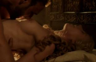 jeany spark nude and full frontal in da vinci demons 5528 5