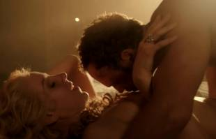 jeany spark nude and full frontal in da vinci demons 5528 9
